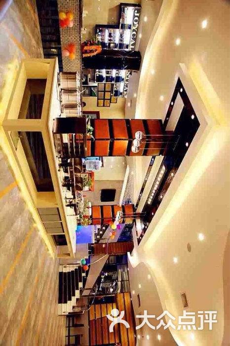 十里来图片(五华店)-餐厅-五华县美食-大众点评佳客美食河图片
