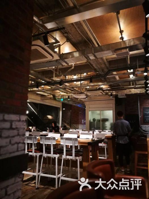 鹅岛精酿啤酒餐厅goose island brewhouse-图片-上海