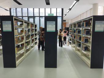 松山湖图书馆