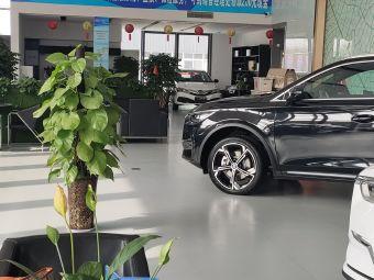 河南天泽新能源比亚迪4S店(新郑店)