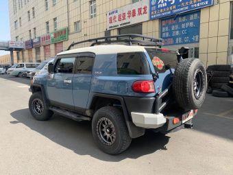 轮胎轮毂维修保养