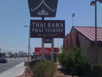 Thai Rama