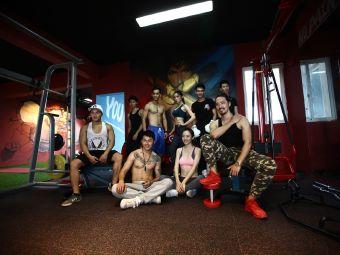 1706健身俱乐部(南湖店)