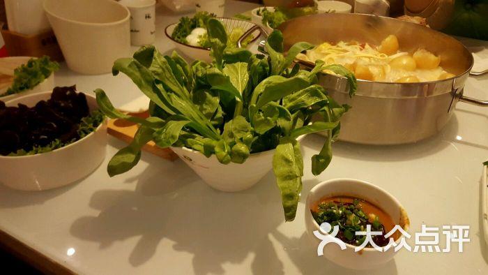 陌生人火锅餐厅(浦江华侨城店)图片 - 第1张