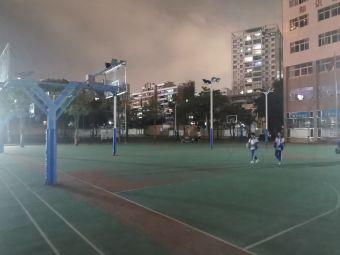 湛江市第八中学