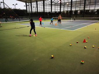 高新网球中心