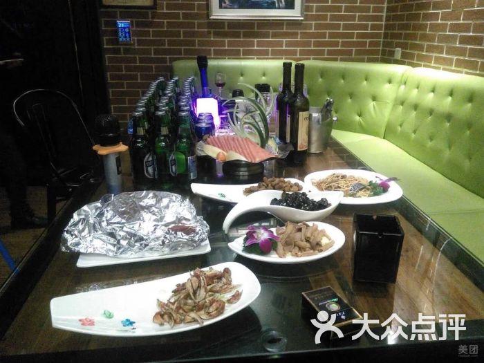钱柜ktv-图片-杭州美食-大众点评网