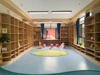 广电糖果盒幼儿园