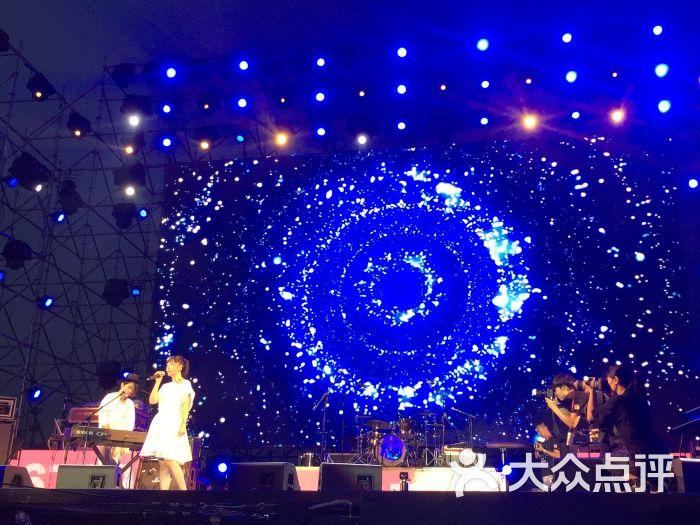乐岛·6789海洋音乐节-图片-秦皇岛周边游-大众点评网