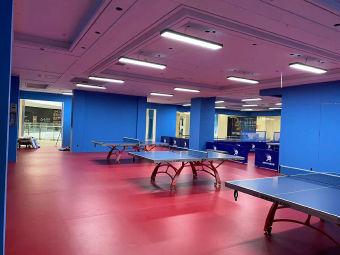蒂艾姆乒乓球俱乐部