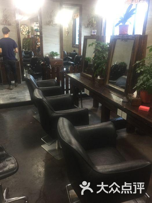 艺秀阁发型设计(长寿路店)-图片-上海丽人-大众点评网图片
