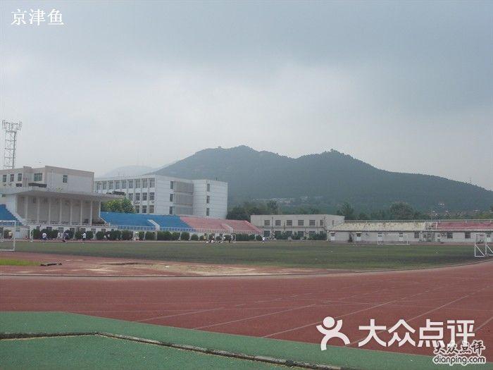山东大学 千佛山校区图片