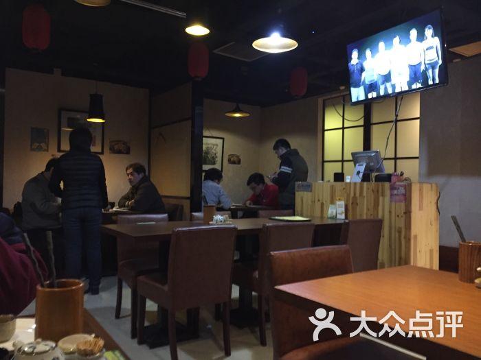 矢作川日本料理(巴黎春天天山店)图片 - 第61张