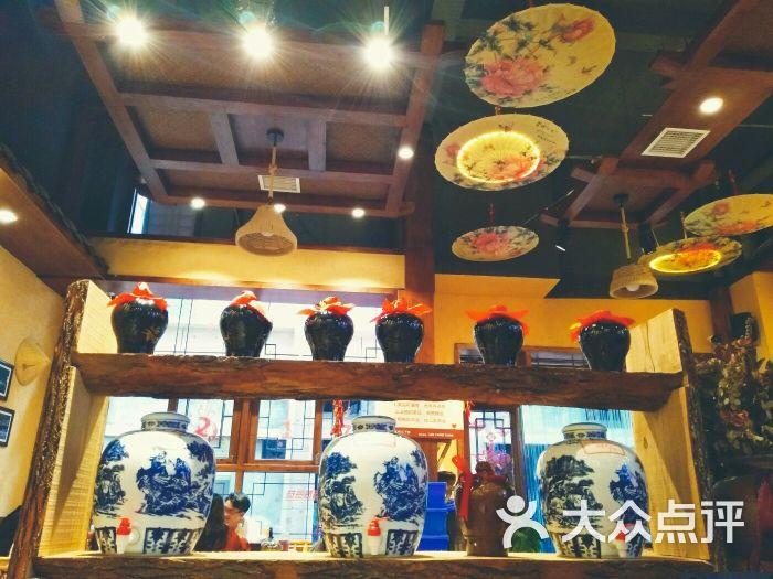 富正毅三下锅(火车站店)-图片-张家界美食-大众特色罗平县美食图片