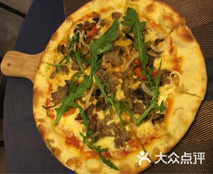 胡椒广场(信和美食店)-图片-深圳先生-大众点评十排名美食前福州图片
