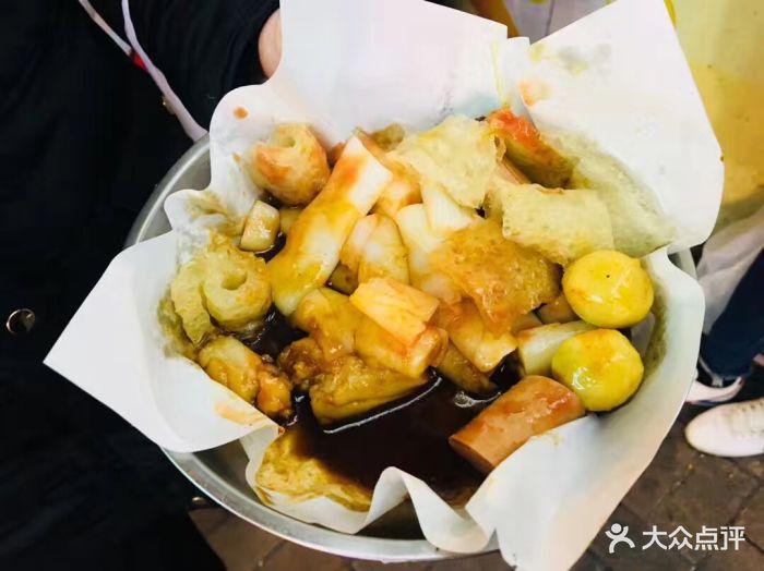 美食在牌匾路里面很好找有一块大天伦好像是山房几楼位置岳阳市城图片