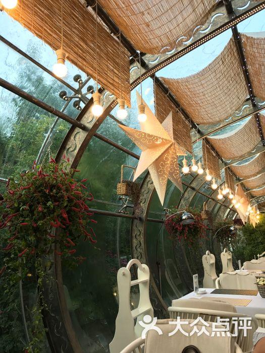 赛纳森林餐厅(婚礼专家)-图片-大连美食-大众点评网