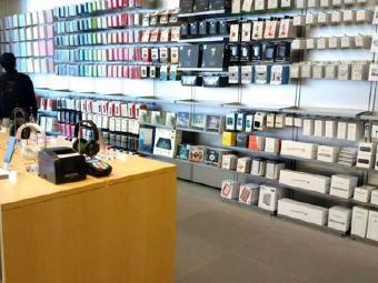 Apple Store(Canton Road)