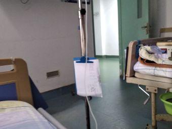 重庆歌乐山传染病医院