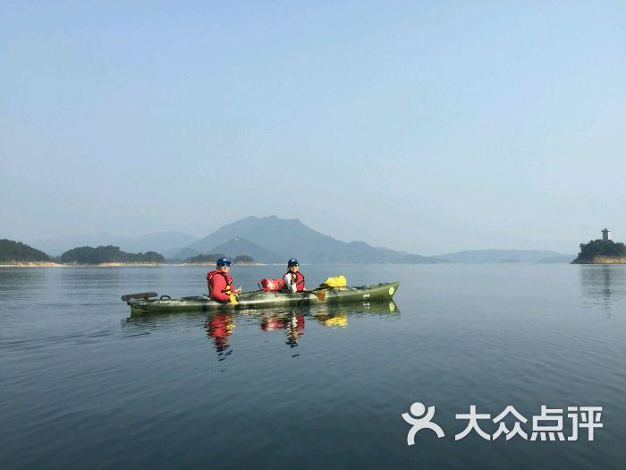 千岛湖湖人皮划艇俱乐部用品-第1张香港壁球图片图片