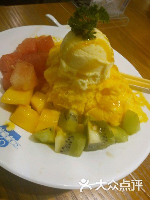 辣呗海鲜牛排图片(金茂览秀城店)-餐厅-榆林美长沙美食自助餐图片