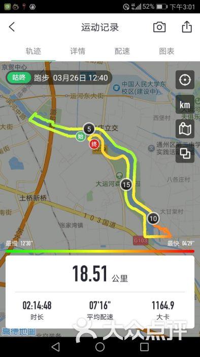 大运河森林公园-图片-北京周边游-大众点评网