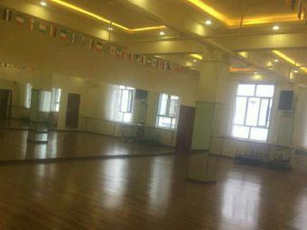 人和健身乒乓球会馆