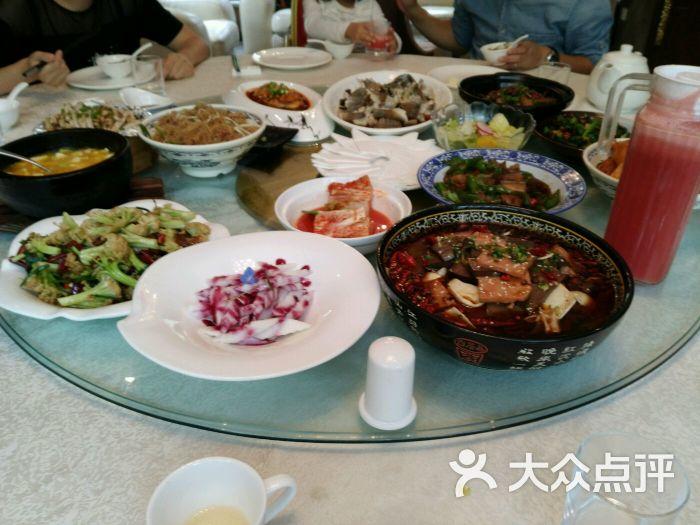 蓝地时尚庄园-泰迪熊主题森林餐厅-图片-北京美食