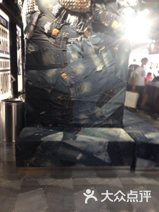 百盛优客城市广场(天山店)图片 - 第4张