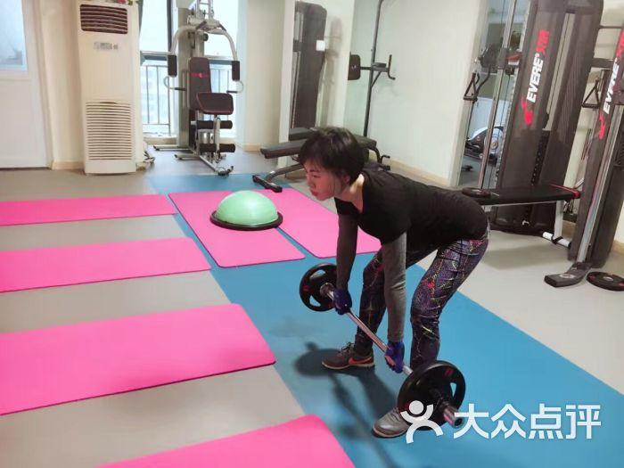 灵动女士健身塑形工作室-图片-长沙运动健身-大