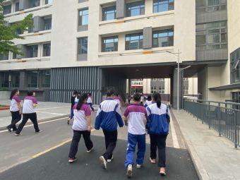 淄博市博山第一中学