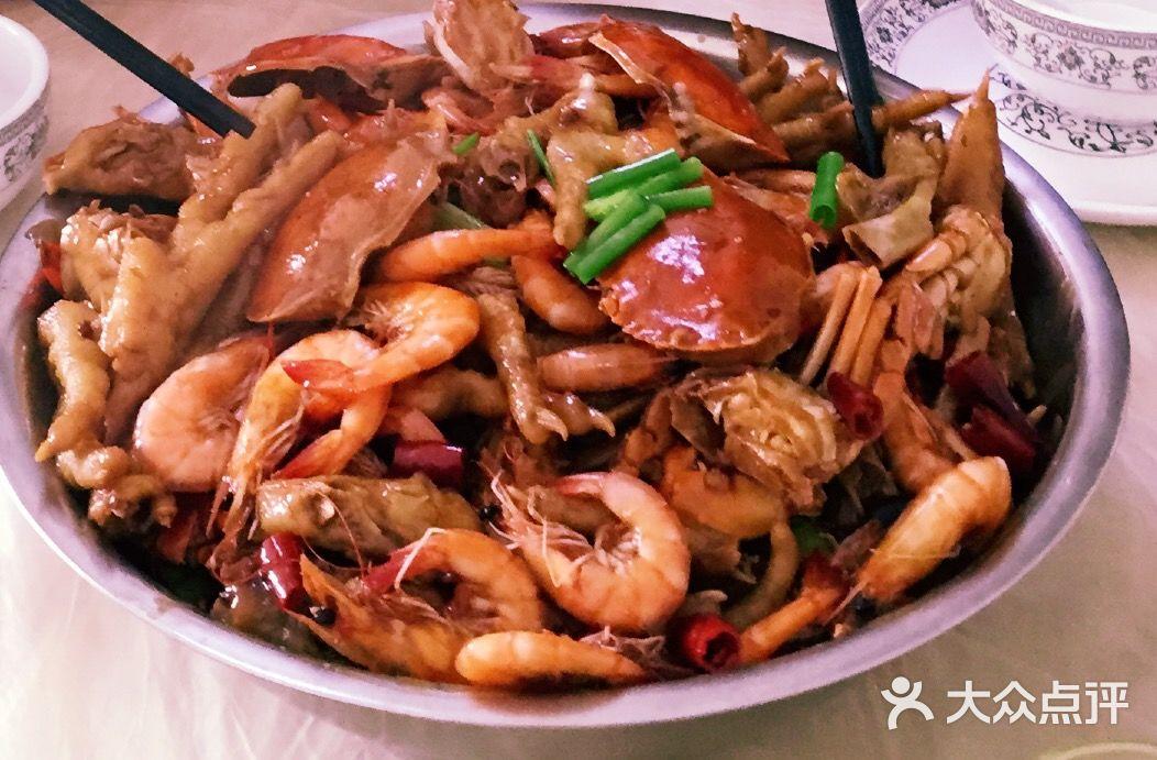 品蟹轩蟹肉煲(苏州总店)-图片-苏州美食-大众点评网
