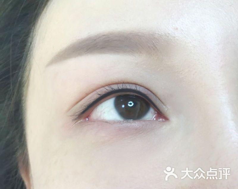 showplus 秀派半永久纹绣纹眉纹眼线图片 - 第3张