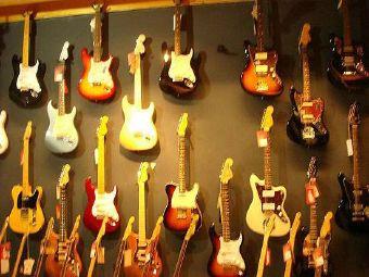 月光吉他培训