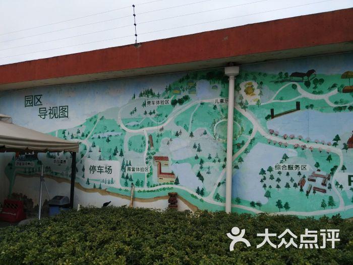 汤山温泉房车营地图片 - 第7张