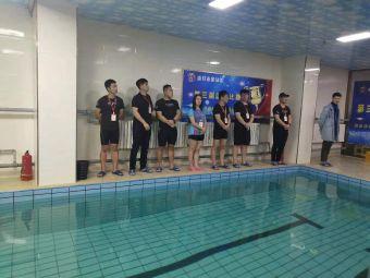 盛祥泰游泳馆