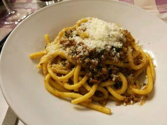 Trattoria Toscana Gozzi Sergio