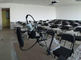 众艺堂传媒艺考培训学校