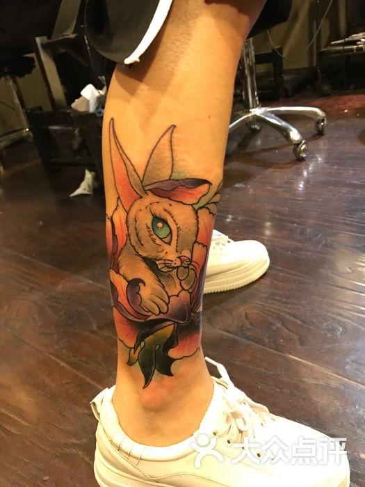 泰酷纹身图片 - 第11张