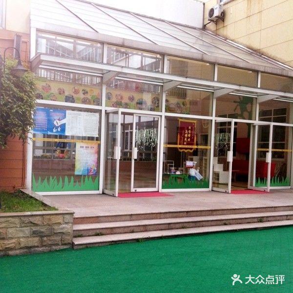 闵行好时光金拇指幼儿园-签到图片图片-上海亲子-大众