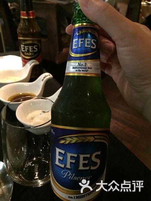 Efes Turkish & Mediterranean Cuisine 艾菲斯餐厅图片 - 第1张