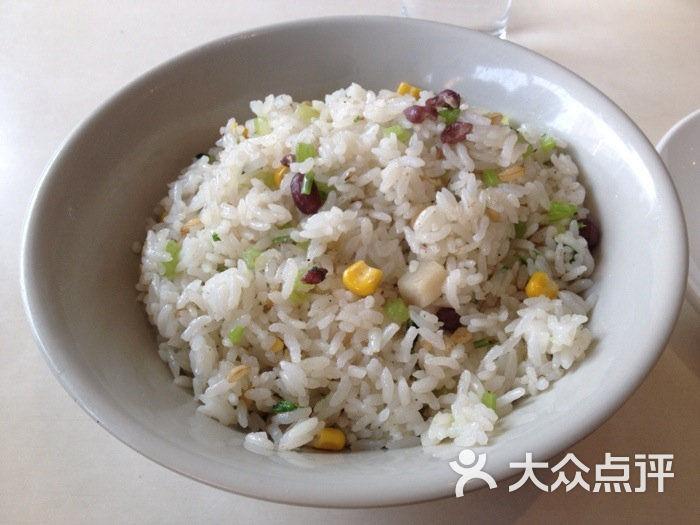 五谷杂粮饭