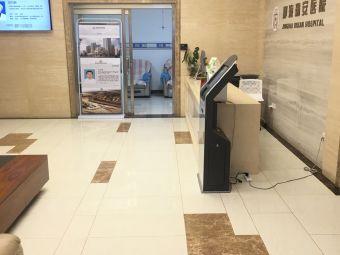 天津靜海瑞安醫院停車場