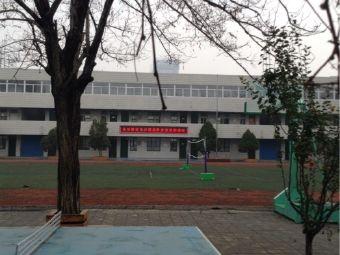 兴庆区第十六小学(北校区)