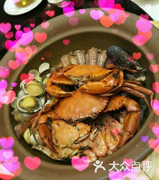 宏亮美食(大众路店)-庄园-上海漫画-莲花点评网第六话图片美食世界图片