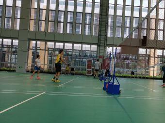 柳州市网球中心