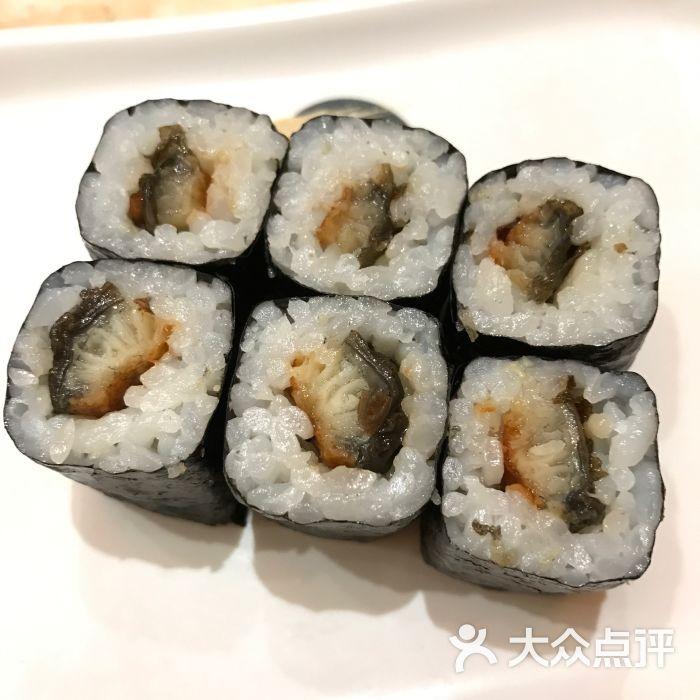 鳗鱼小卷图片
