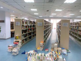 西岗图书馆