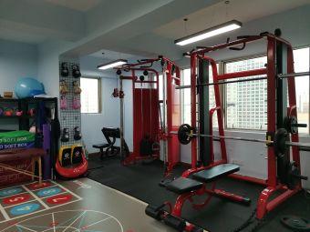 享瘦健身工作室