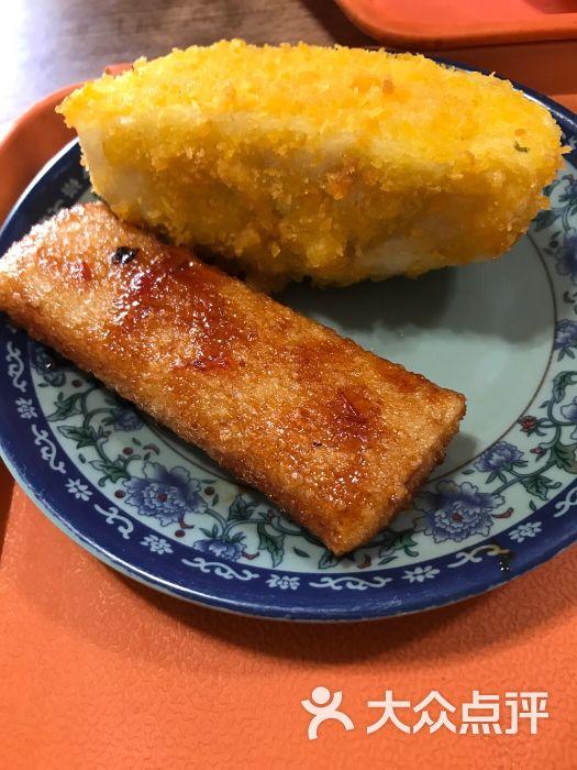 华大众美食城-美食-舟山图片-永和点评网美食节北京路怎么去图片